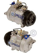 Omega Environmental 20-11112-AM A/C Compressor