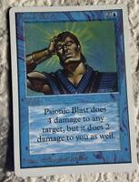 Psionic Blast NM Bend Unlimited 1993 Original Mtg