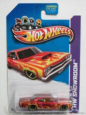 Hot Wheels 2015 HW City MR11 Diecast Green