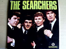 "THE SEARCHERS SAME PYE SPECIAL SIP 1 ITALY BIEM - LP 33 12"" GIRI RARE!! [D1]"