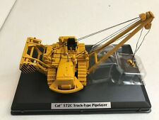 Caterpillar 572C Track-Type Pipelayer 1:50 scale #55210