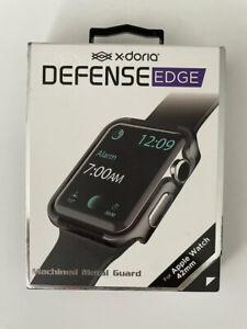 X-doria Defense Edge Machined Metal Guard For Apple Watch 42mm