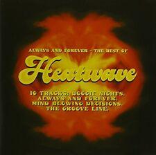 Heatwave - Always And Forever - The Best Of Heatwave [CD]