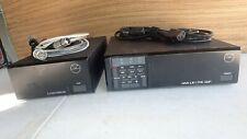 Linn Dirak AND Linn LK1 Pre-Amp Stereo Components