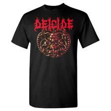Authentic DEICIDE Medallion T-Shirt S-2XL NEW