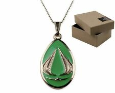 Assassins Creed Embers Shao Jun Necklace - Amulet Pendant Medallion