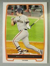 2012 Bowman Prospects #BP97 Andrew Susac RC *GIANTS*