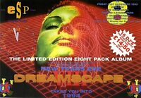 DREAMSCAPE 8 - NEW YEARS EVE 1993 (CD COLLECTION) TAKES YOU INTO 1994