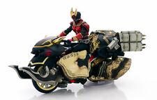 Japan SIC Kiwami Tamashii Limited Edition Masked Rider KUUGA Beatchaser & GOURAM