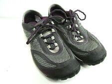 Merrell Barefoot Pace Glove Womens Dark Shadow Minimalist Running Shoes Size 8