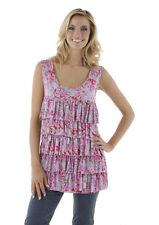 Longtop, Aniston Top, lavendel-bedruckt. NEU!!! KP 27,99 € SALE%%%