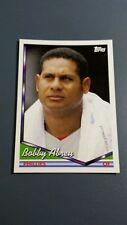 BOBBY ABREU 2006 TOPPS WAL-MART EXCLUSIVE BASEBALL CARD # WM23 A9239