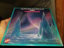 AURORA BOREALIS WITH MITCH DEMATOFF SEALED LP RECORD PROG NEVER OPENED VINYL