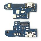 For ZTE Blade A602 Charging Port Dock Connector With Microphone BA602