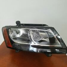 2013-2017 AUDI Q5 SQ5 RIGHT PASSENGER SIDE HALOGEN HEADLIGHT OEM  8R0941004AP