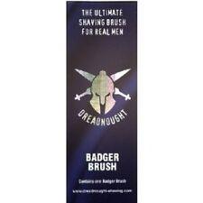 Dreadnought Badger Shaving Brush