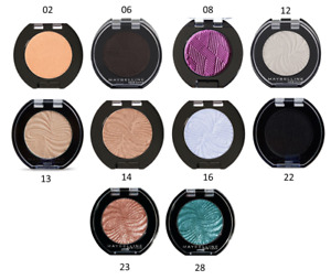 Maybelline Color Show Eyeshadow - Choose Shade
