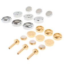 1 x Reparatur Ersatzteile Trompete Wasserschlüssel Spieß Wert Schraube