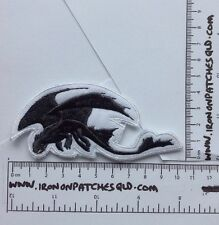 Iron On Patch How To Train Your Dragon Toothless 10.5cm x 4.5cm Sew Applique B10
