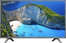 Televisores de color principal plata LED LCD 2160p (4K Ultra HD)