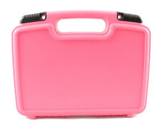 "12"" Pink Toy Case For Magnetic Stick N Stack Tile Pieces - SHAPE MAGS and More"