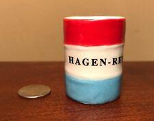 Hagen-Renaker Specialty #33551 Barrel - Ceramic (made to go with Horse & Rider)