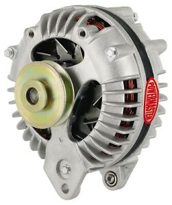Powermaster 7018 Alternator