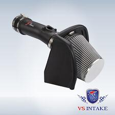 2008-2014 SUBARU WRX IMPREZA H4 2.5L 2.5 AF Dynamic AIR INTAKE + HEATSHIELD