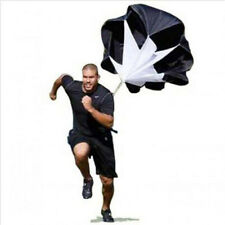 Speed Resistance  Running Parachute Power Exercise  Strength Training Tools
