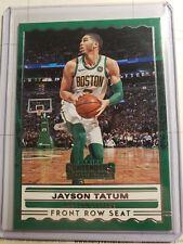 19/20 Contenders, Jayson Tatum, Front Row Seat, Celtics 🔥🔥