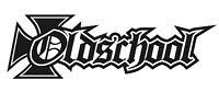 1x OLDSCHOOL Black Pearl KTM AUTO MOTORRAD Aufkleber Decal Tuning 5 hardcore HC