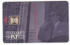 Luxemburg - TP03 Chipcard - SC4 SN C3B000657 - Usagée/Used