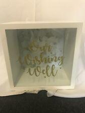 WEDDING-WISHING WELL BOX