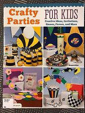 Costume Party Book -Easy to Make Outfits for Halloween, Theatre & Creative Play