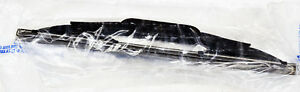 Chevrolet GM OEM 2018 Traverse Wiper Washer-Lift Gate-Wiper Blade 84166522