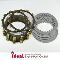 New -- Clutch Disc Kits for Yamaha Raptor 660 YFM660 660R 01~05