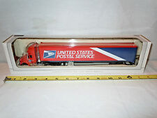 United States Postal Service International 8600 Semi  By SpecCast  1/64th Scale