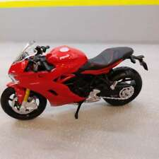 Ducati Supersport S 1:18 Scale Die Cast Model Bike