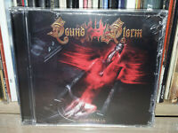 CD SOUND STORM - IMMORTALIA