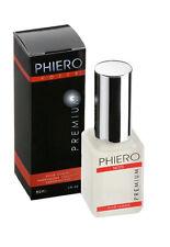 PHIERO PREMIUM Notte Pheromone Erotic men perfume to attract women!