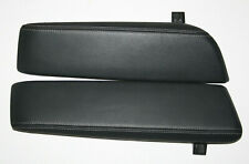 OEM BMW 5 SERIES G30 G31 5 series CENTRE ARM REST CONSOLE IN BLACK LEATHER LHD