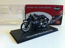 Classic Motorbikes (Atlas) - Vincent HRD Black Shadow (1/24)