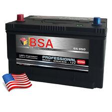 US Autobatterie 90Ah - 850A Starterbatterie USA DODGE RAM Pickup