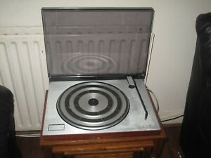 BANG & OLUFSEN _*B&O BEOGRAM 1500 _*GREAT TURNTABLE + *MMC 20S CART/STYLUS*