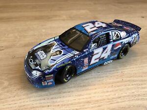 ACTION PERFORMANCE VINTAGE NASCAR JEFF GORDON #24 - STAR WARS EPISODE 1 (boxed)
