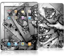 Gelaskins Gelaskin for iPad Nanami Cowdroy Royal Flush