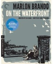 On the Waterfront (Criterion Collection) [New Blu-ray]