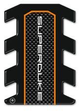 PARASERBATOIO ADESIVO GEL 3D compatibile per MOTO KTM 1290 SUPER DUKE GT e R