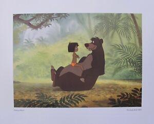 "TV Series Art 40/""x24/"" Poster 043 The Jungle Book"