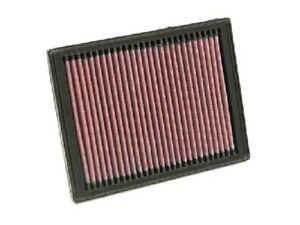 K&N Hi-Flow Performance Air Filter 33-2239 fits MINI Cooper 1.6 (R50,R53), 1....